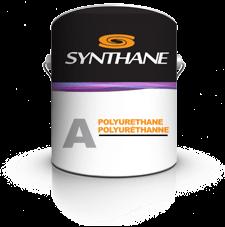 Synthane